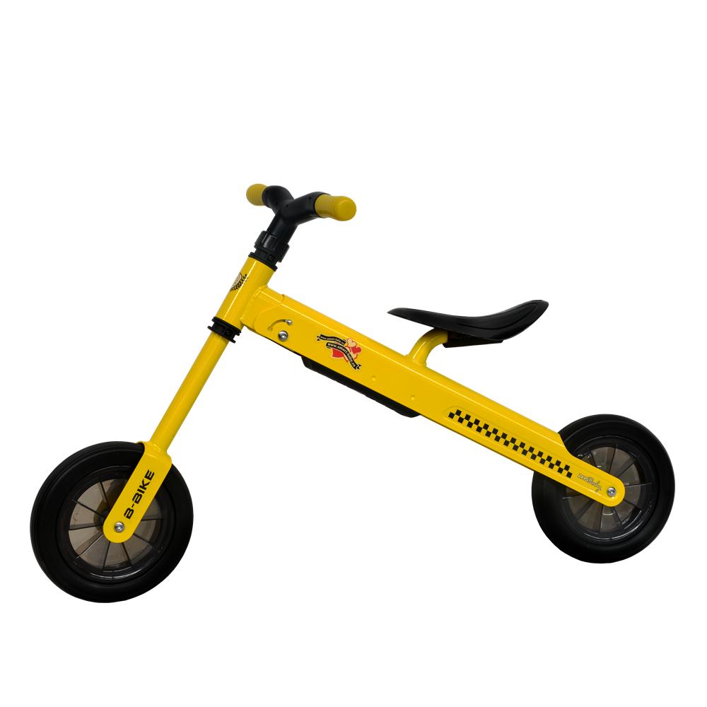 Bicicleta Dhs B-bike Galben